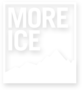 More Ice